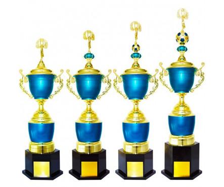Produtos Troféus Grandes  cod.7010 / 7011 / 7012 / 7013 Irmossi