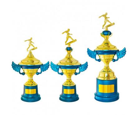 Produtos Troféus Grandes  cod.7026 / cod.7027 / cod.7028 Irmossi