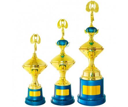 Produtos Troféus Médios  cod.7216 / cod.7217 / cod.7218 Irmossi