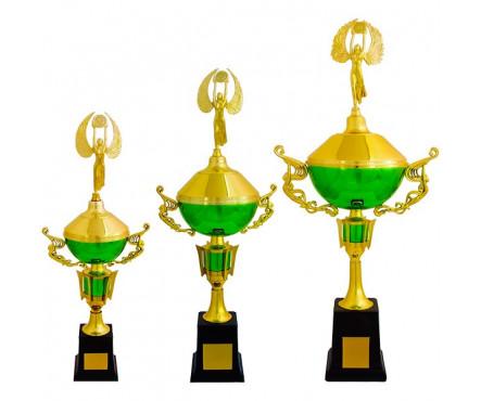 Produtos Troféus Médios  cod.7235 / cod.7236 / cod.7237 Irmossi