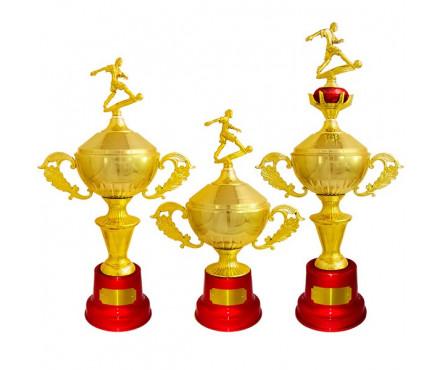 Produtos Troféus Médios  cod.7239 / cod.7240 / cod.7241 Irmossi
