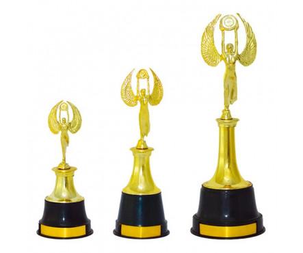 Produtos Troféus Pequenos  cod.7507 / cod.7508 / cod.7509 Irmossi