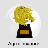 Troféus Agropecuários